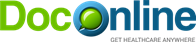 DocOnline logo
