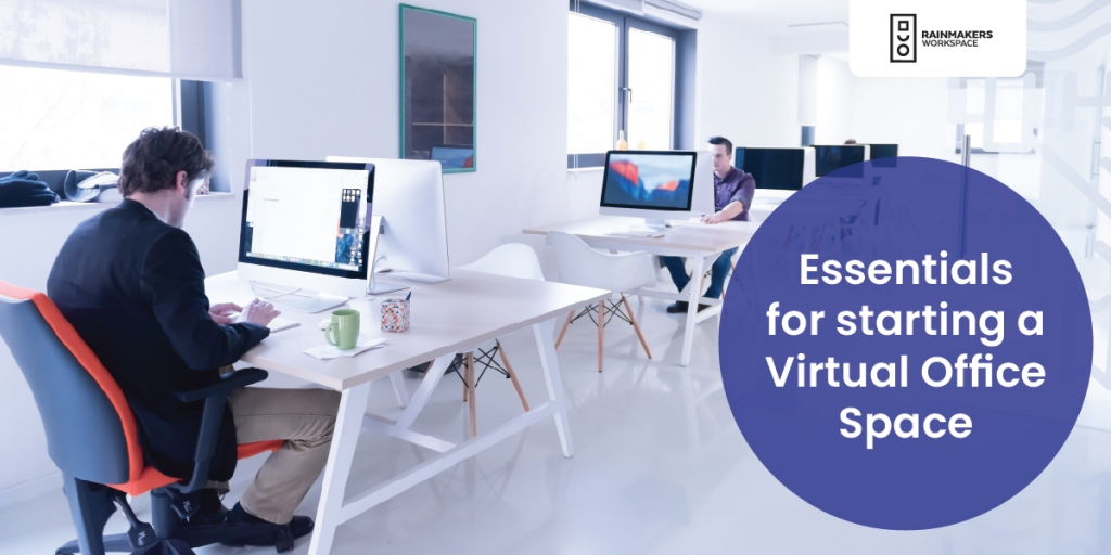 Virtual Office in Bangalore