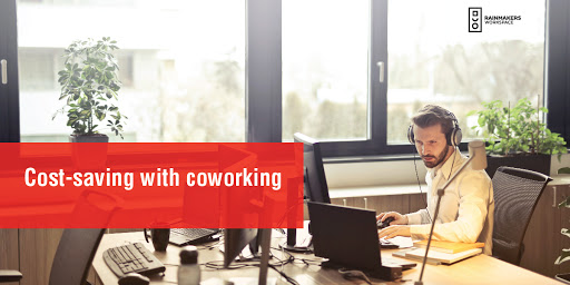 Cost-saving with coworking
