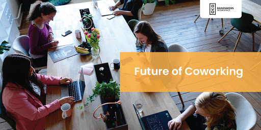 Future of Coworking