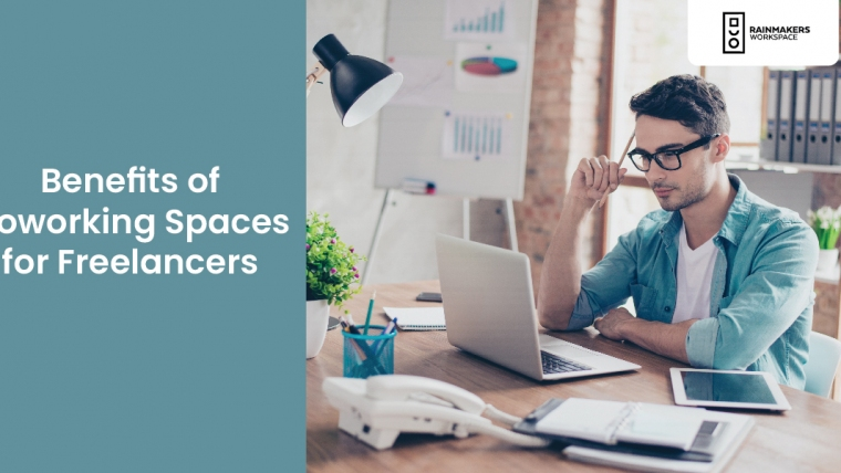 Benefits of Coworking Spaces for Freelancers