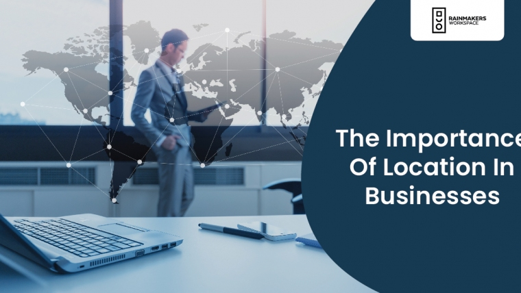 The Importance Of Location In Businesses